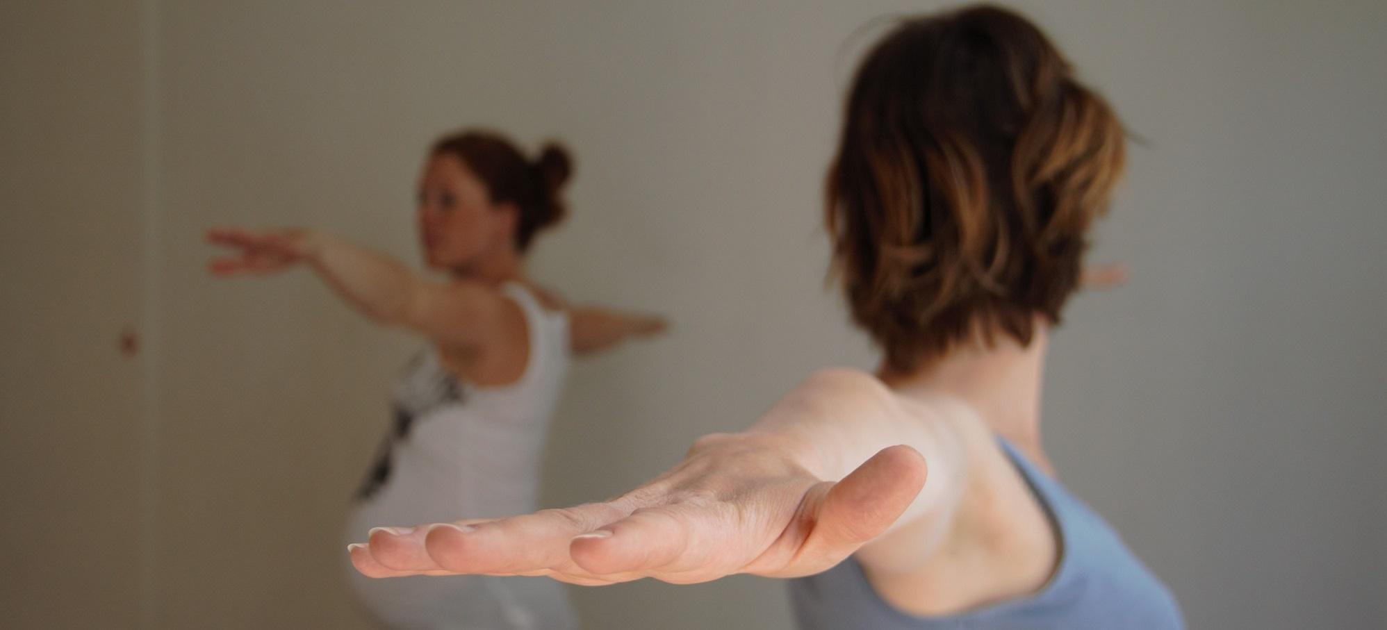 Yoga for Gravide & Før- og Efterfødselsyoga
